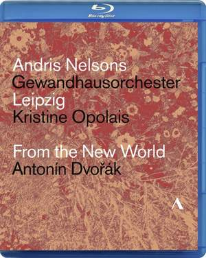 Dvořák: From The New World