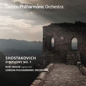 "Shostakovich: Symphony No. 7 in C Major, Op. 60 ""Leningrad"""