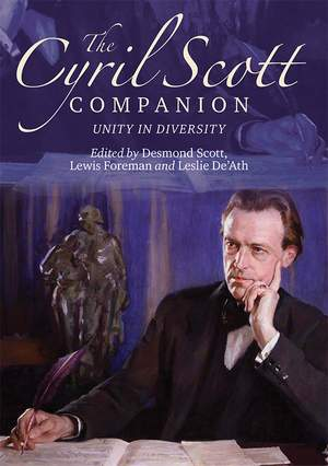 The Cyril Scott Companion - Unity in Diversity