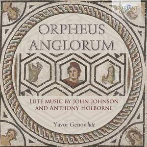 Orpheus Anglorum