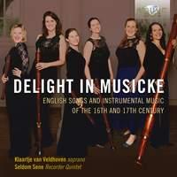 Delight In Musicke