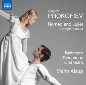 Prokofiev: Romeo and Juliet, Op. 64 Product Image