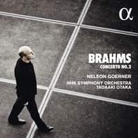 Brahms: Piano Concerto No. 2 in B flat major, Op. 83