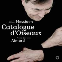 Messiaen: Catalogue d'oiseaux