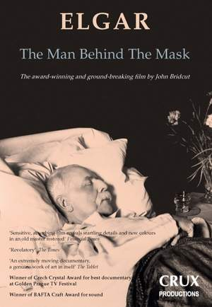 Elgar: The Man Behind The Mask Product Image