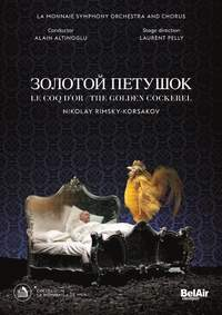 Rimsky Korsakov: Le Coq d'Or (DVD)