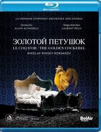 Rimsky Korsakov: Le Coq d'Or (Blu-ray)