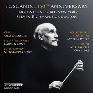 Toscanini 150th Anniversary