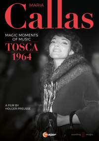 Maria Callas - Magic Moments of Music