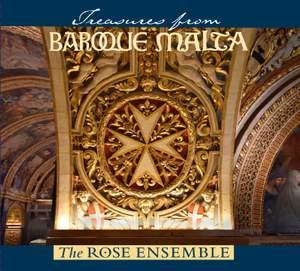 Treasures from Baroque Malta