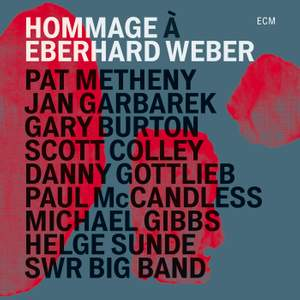 Hommage a Eberhard Weber Product Image