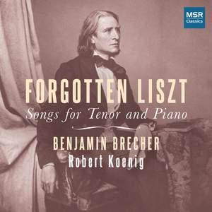 Forgotten Liszt