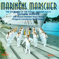 Marinens marscher