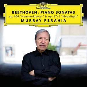 Beethoven: Piano Sonatas - Vinyl Edition Product Image