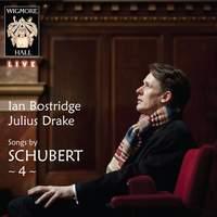 Songs by Schubert 4 - Bostridge