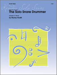 Murray Houllif: The Solo Snare Drummer