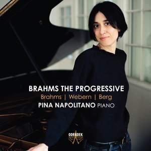 Brahms The Progressive Product Image