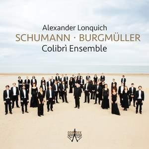 Schumann - Burgmüller