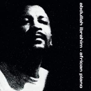 African Piano - Vinyl Edition
