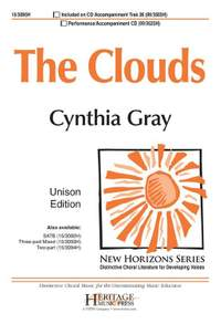 Cynthia Gray: The Clouds