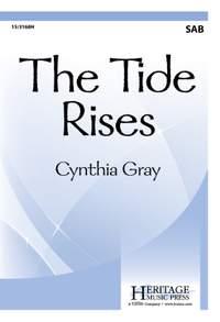Cynthia Gray: The Tide Rises