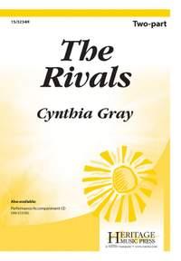 Cynthia Gray: The Rivals