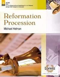 Michael Helman: Reformation Procession