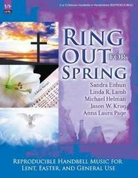 Michael Helman: Ring Out For Spring