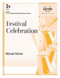 Michael Helman: Festival Celebration
