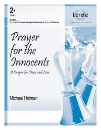 Michael Helman: Prayer For The Innocents