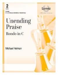 Michael Helman: Unending Praise