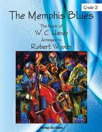 W.C. Handy: The Memphis Blues