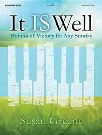 Susan Greene: It Is Well