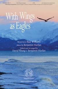 Benjamin Harlan: With Wings As Eagles