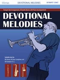 Floyd W. Hawkins: Devotional Melodies For Trumpet