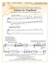 Michael J. Glasgow: Fanfare On Engelberg