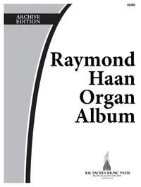Raymond H. Haan: Raymond Haan