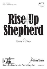 Stacey V. Gibbs: Rise Up Shepherd