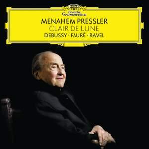 Clair de Lune: Debussy, Fauré & Ravel Product Image