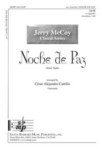 César Alejandro Carrillo: Noche De Paz