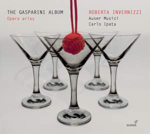 The Gasparini Album