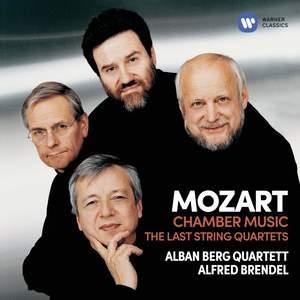 Mozart: Chamber Music
