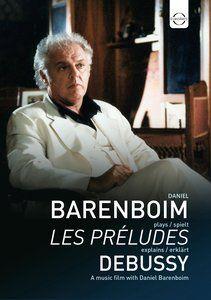 Daniel Barenboim plays and explains Les Préludes
