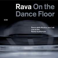 Rava on the Dancefloor