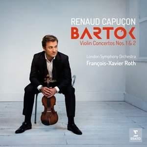 Bartók: Violin Concerto No. 2 - Vinyl Edition