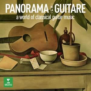 Panorama de la guitare