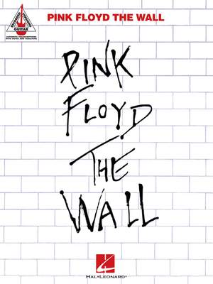Pink Floyd - The Wall Product Image
