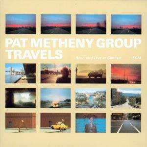 Travels - Vinyl Edition