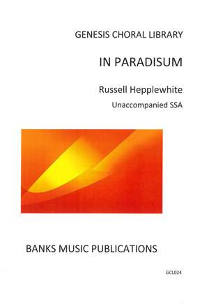 Hepplewhite: In Paradisum Product Image