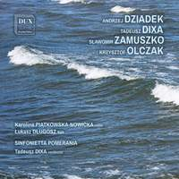Contemporary Music from Gdansk Vol.2